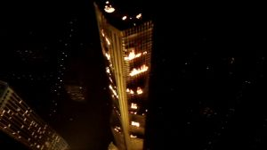 The Towering Inferno 5