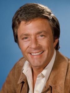 Bill Bixby (circa mid 1970s)