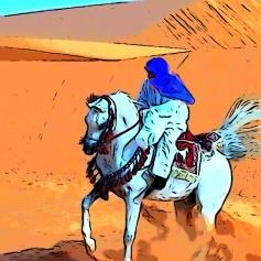 Asim rides away (1)
