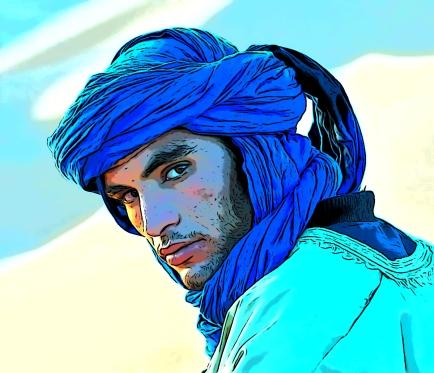 Asim rides away (7)