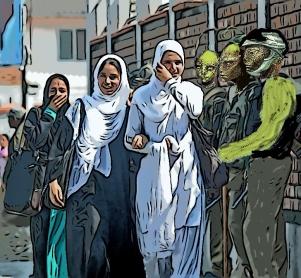 INDIA-KASHMIR-UNREST-SECURITY